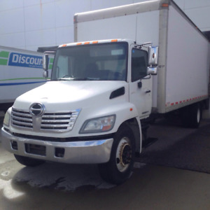 Five ton truck for sell