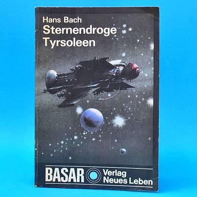 Sternendroge Tyrsoleen   Hans Bach   Verlag Neues Leben   DDR 1983 SF A