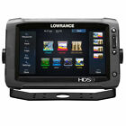 Lowrance Fish Finders and Depth Sounders
