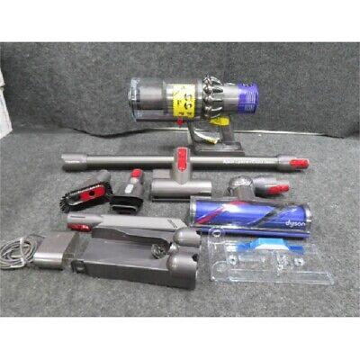 Dyson SV12 Cyclone v10 Total Clean+ Plus Stick Vacuum, Open Distressed Box