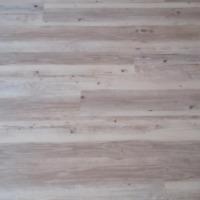 luxury vinyl flooring plank 7mm low cost, Grey Brown