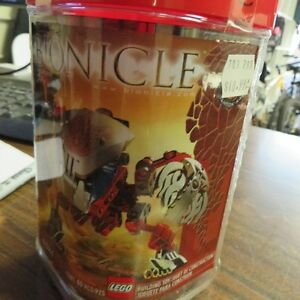 Lego Bionicle Tahnok-Kal MODEL 8574 BRAND NEW