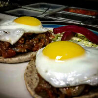 Mary's cafe / Full time cook wanted