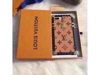 Louis Vuitton Eye-Trunk Reverse Monogram Iphone 7+