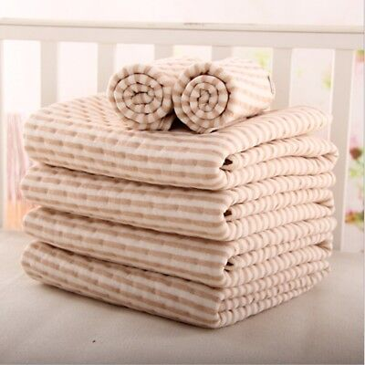 Thicken Baby Infant Diaper Nappy Urine Mat Kid Waterproof Dippers Changing Pad