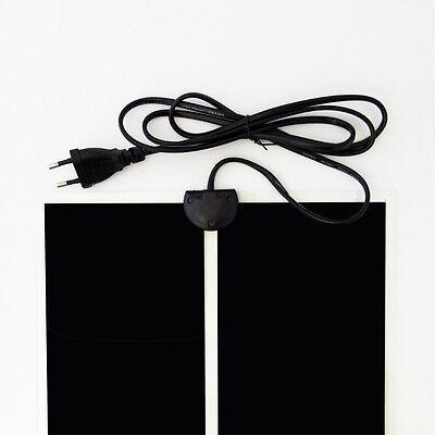 Heizmatte 5W 15 x 15 cm Wärmematte Heizung Terrarium Bodenheizung 5 Watt W