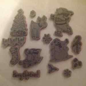 What is this stamp set called?