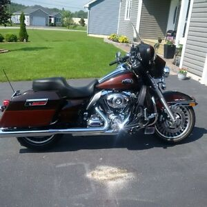 Harley Davidson Electraglide For Sale
