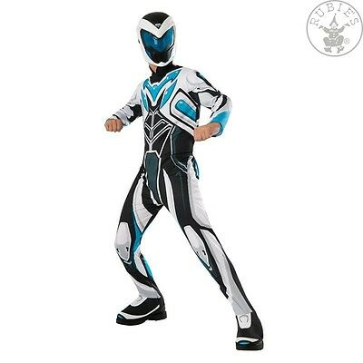 Max Steel Child Kostüm S M Cosplay Lizenz Original Rubies Karneval 1288652013