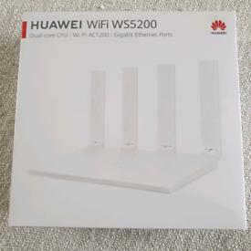 Huawei wifi router 5200