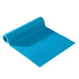 Aqua Blue Yoga Mat