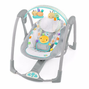 TaGgies Swing Sets (for TWINS), can be sold separately