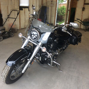 Great bike for a starter or to upgrade.