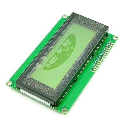 2004 204 20x4 Character Lcd Display Module 2004 Lcd Yellow Green Blacklight