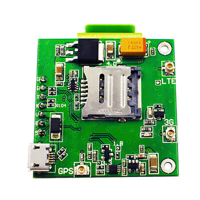 SIM7600E-H LTE Breakout board High speed 4G module B1 B3 B5
