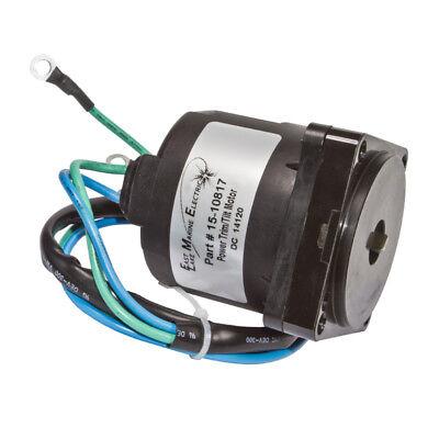 Suzuki Trim/Tilt Motor 2Wire 4Bolt 60-300HP 38100-92J10 38100-93J01 (Suzuki Trim)