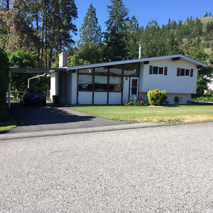 OPEN HOUSE   SOLD!   SAT JUNE 24TH    SUMMERLAND    11AM-1PM