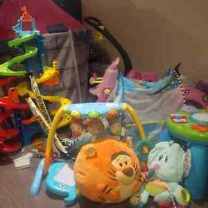 Assorted Childrens Toys 0 - 3 years