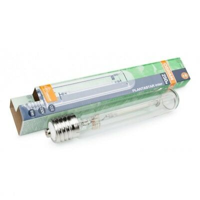 Osram Nav-T Super 4Y 400w NDL HPS Natriumdampf Blüteleuchtmittel Grow Lampe