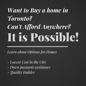 The Humber Condos - One Bedrooms starting in the $300,000s