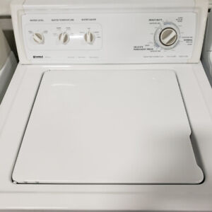 BLOWOUT SALES ON WASHER KENMORE MOD 110.5761291