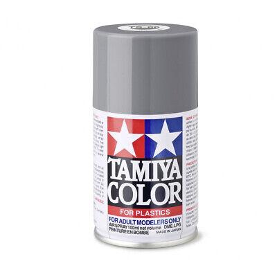 Tamiya 85066 Couleur TS-66 Ijn Gris Kure Arsenal Mat 100ml Spray Modèle Neuf °