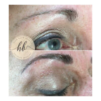 $50 OFF Eyebrow Microblading. Save$ without comprimizing quality