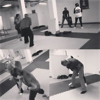 Self-Defence Workshop