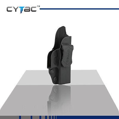 "Cytac IWB Holster Springfield XDS 3.3"" Kydex Alternative"