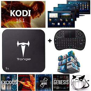 No more cable bill! Pre-programmed kodi / android boxes