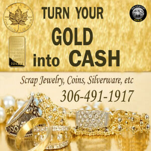 CASH for Gold - Buy Sell  Silver Jewelry Coins Bars Dealer Coin