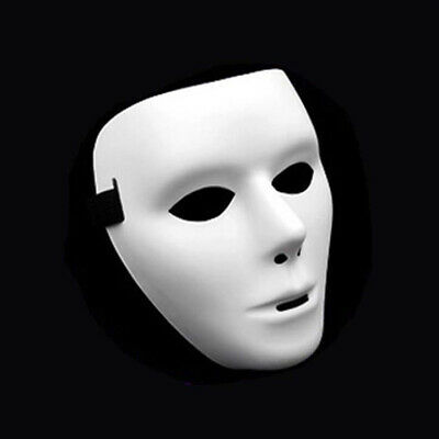 Halloween Mask The Ghost Dance Step Dance A God Of Death Easter Full Face White