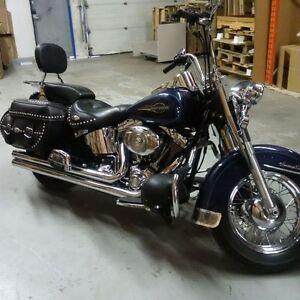 Harley davidson Heritage softail $12,000 OBO