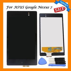 LCD Screen & Touch Digitizer Repair Parts For ASUS Google Nexus 7 2nd Gen 2013