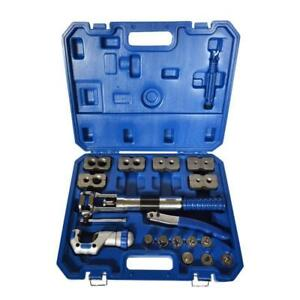 Hydraulic Expansion Tube Expander Kit (Alloy Steel) 024326