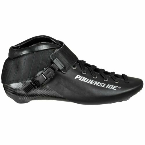 Powerslide Icon Wind Lite speed boots sizes Euro 43 (US 10) or Euro 46 (US 13)