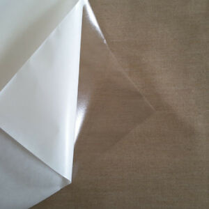 Hot Melt Adhesive Film DIY Iron-on for Textile Fabric Patch