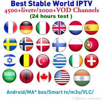 IPTV SERVICE - More than 2000 channels worldwide_INDIAN CHANNELS