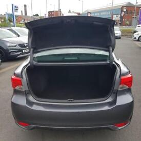 2015 TOYOTA AVENSIS 2.0 D-4D Icon 4dr