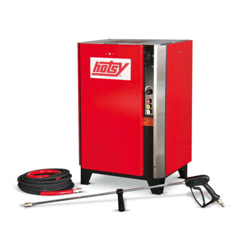 Hotsy CWC-66 Cold Water Electric Belt Drive Pressure Washer - 1106-5790