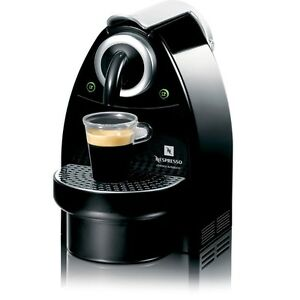 Nespresso Essenza Machine