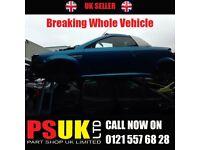 Vauxhall Tigre (BLUE) For Breaking
