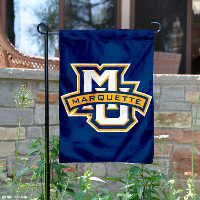 Marquette University Garden Flag Yard Banner