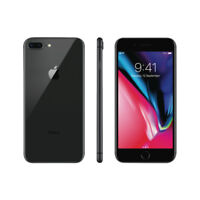 LOST: iphone 8 plus black