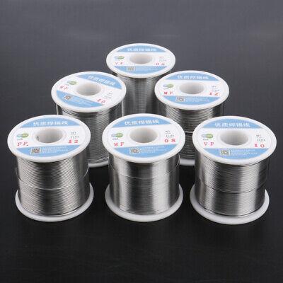 0.6mm 50g Lead Free Rosin Core 1.8 Soldering Solder Wire Roll Reel Xds Wer