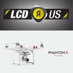 DJI 2.7K HD Video Recording Phantom 3 Standard Quadcopter Drone with 2.7k Video Camera