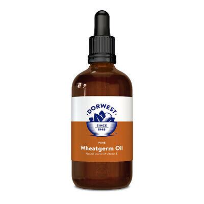 Germen Trigo Aceite Líquido 100ml