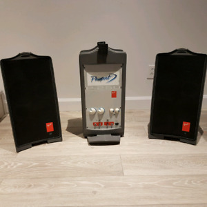 Amplificateur fender passeport