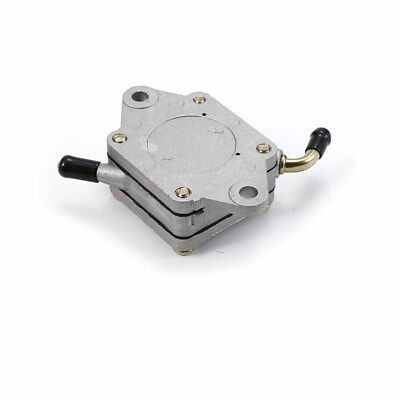 Nice Fuel Pump For John Deere 112L 175 LX172 LX176 GT262 Kawasaki Engine FC540