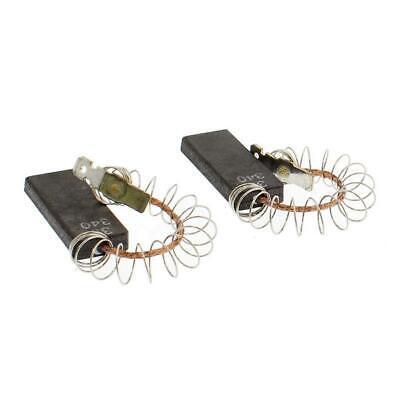 Genuino Bosch WFL2000GB/01 , WFO2467GB/15 Escobillas para Motor Lavadora